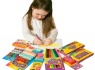 Draw and Colour Super Pack