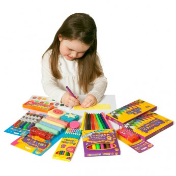Draw and Colour Super Pack reviews