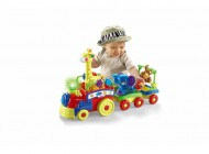 Fisher Price Sing and Go Choo Choo Train
