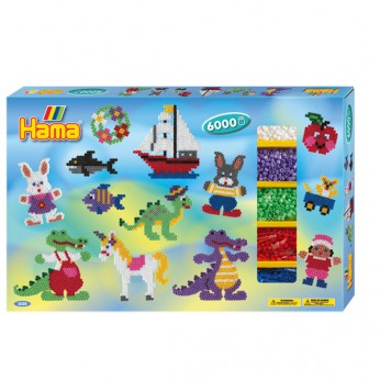 Hama Rainbow Gift Box reviews