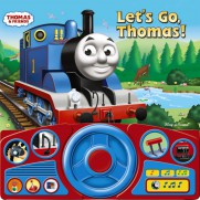 Thomas Steering Wheel Sound Book