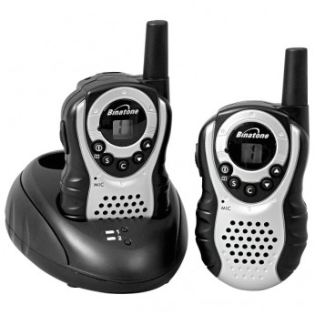 Latitude 150 Twin 2 Way Radio reviews