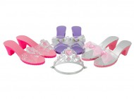 Play Shoes Set