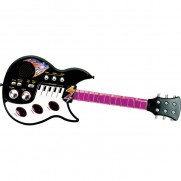 Rockin' Rhythms Electronic Guitar