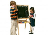 Wooden Art Easel