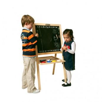 Wooden Art Easel reviews