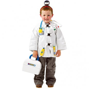 Electronic Doctor's Set reviews