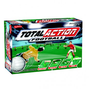 Total Action Football reviews
