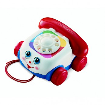 Fisher Price Chatter Telephone reviews