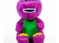 54cm Barney