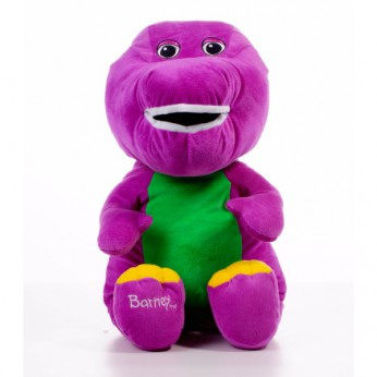 54cm Barney reviews