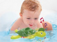 Tomy Splashy the Turtle