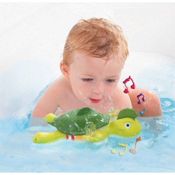 Tomy Splashy the Turtle reviews
