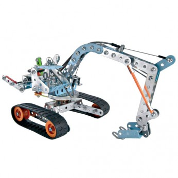 Meccano 15 Multimodels reviews
