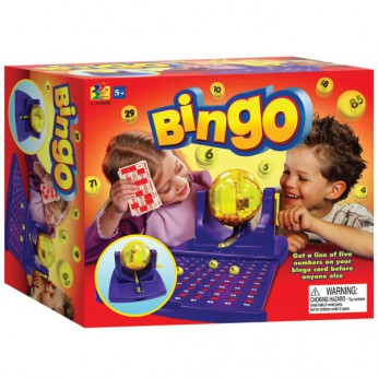 Bingo reviews