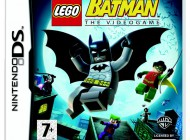 LEGO Batman DS