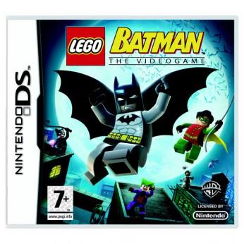 LEGO Batman DS reviews