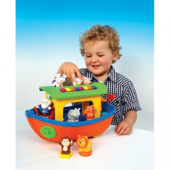Noah's Activity Ark reviews