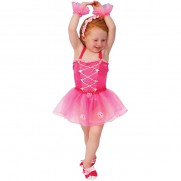 Ballerina Dress Up Set