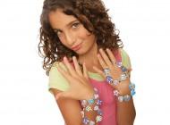 Bubble Beads
