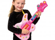 Rock and Learn Guitar – Pink