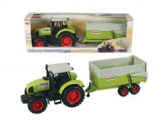 Claas Tractor Set