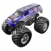 Hot Wheels 1:64 Monster Jam