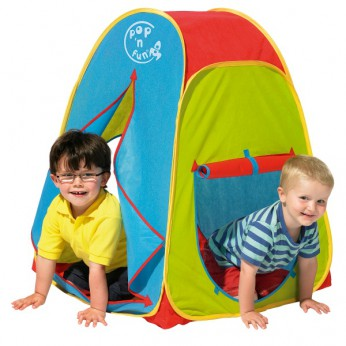 Pop Up Play Tent reviews