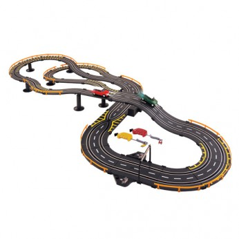 Mini Drive Road Racing Set reviews