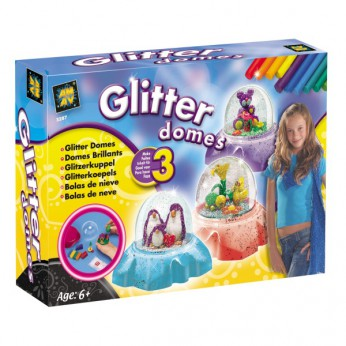 Glitter Domes reviews