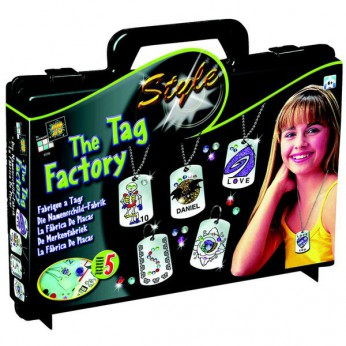The Tag Factory reviews