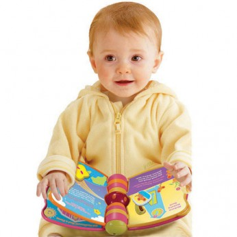 VTech Peek-a-Boo Book reviews