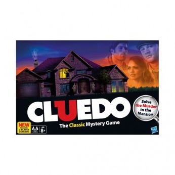 CLUEDO reviews
