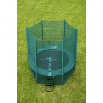 8ft Trampoline and Enclosure reviews
