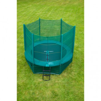 10ft Trampoline with Enclosure reviews
