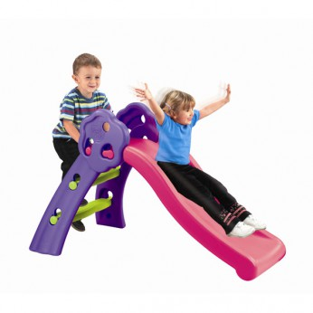 Qwikfold Fun Slide Pink reviews