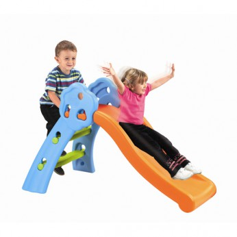 Qwikfold Fun Slide Orange reviews
