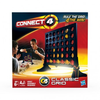 Connect 4 reviews