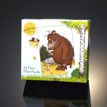 The Gruffalo 24 Piece Puzzle reviews