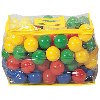 100 Play Balls reviews