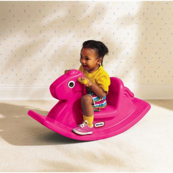 Rocking Horse Magenta reviews