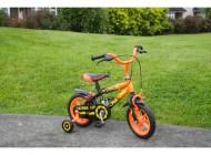 12 inch Strike Bike