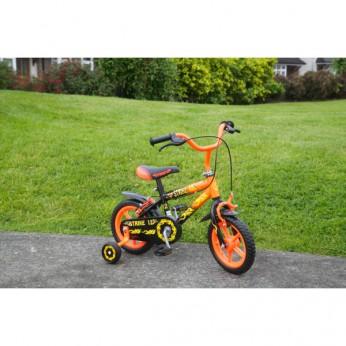 12 inch Strike Bike reviews