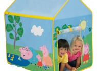 Peppa Pig Play Tent
