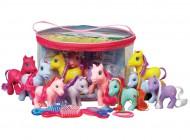 Lots of Ponies