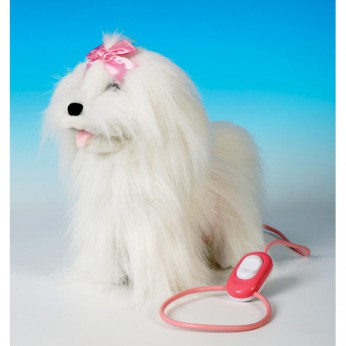 My Lovely White Poodle reviews