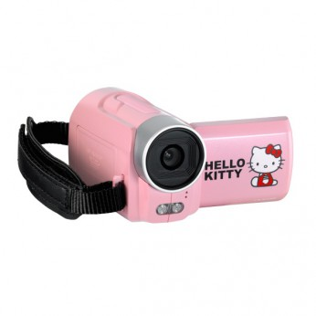 Hello Kitty Digital Camcorder reviews