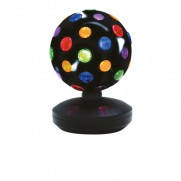 20cm Black Disco Ball