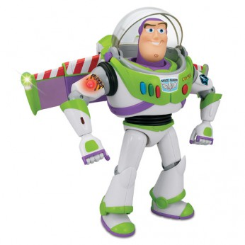 Andy's Toy Chest 30cm Buzz Lightyear reviews