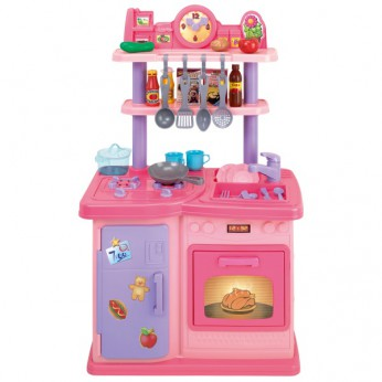 Redbox Pink Electronic Kitchen reviews